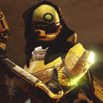"Trials Of Osiris: Hunter Armor "" The Watcher"""