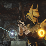 "Trials Of Osiris: Warlock Armour ""The Exile"""