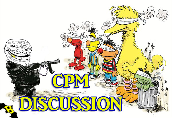 A CPM Discussion