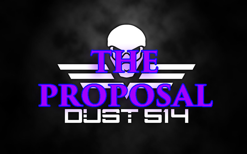 DUST514 – The Proposal (Planetary Conquest)