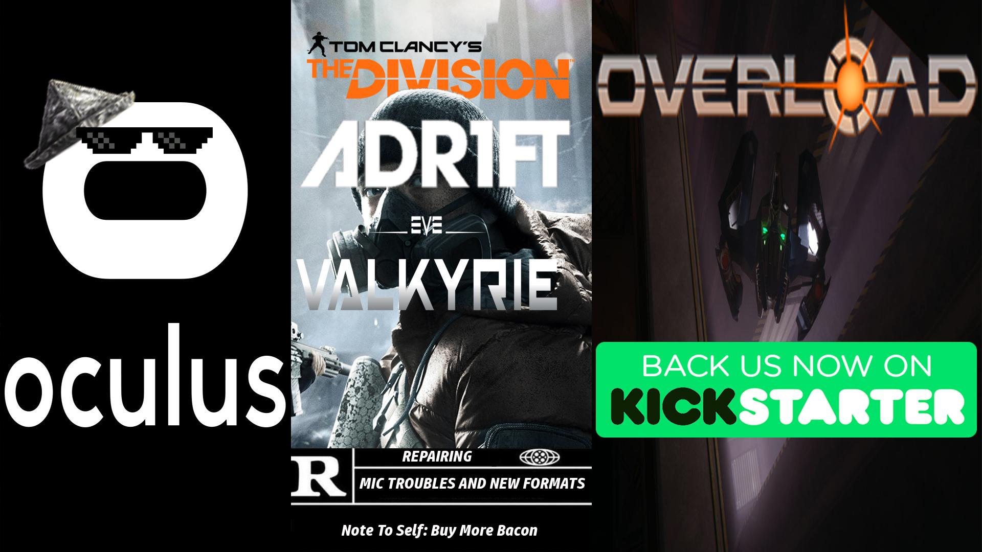 Rated-R – Kickstarter Overload (013)