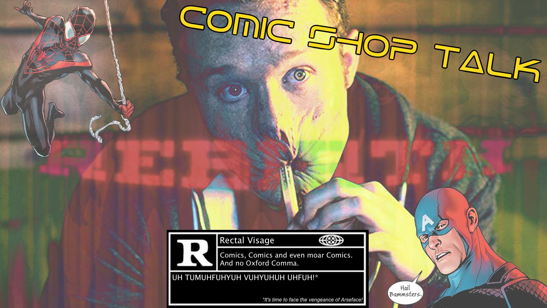 Rated-R – Comic Shop Talk (024)