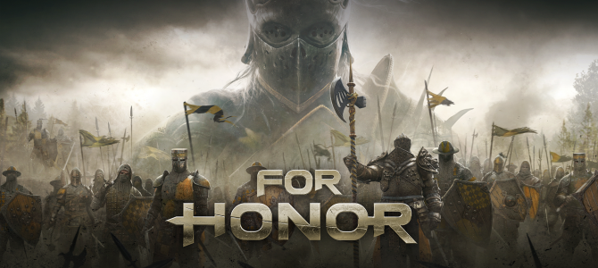 For Honor Beta Reactions