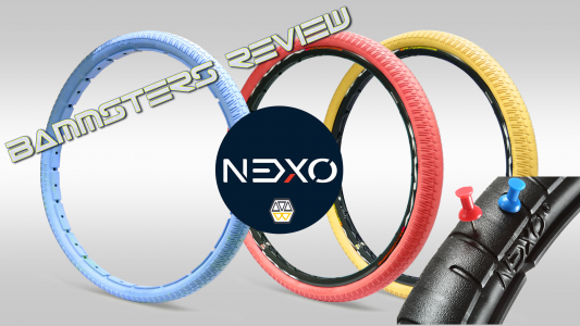 Nexo Tires Review