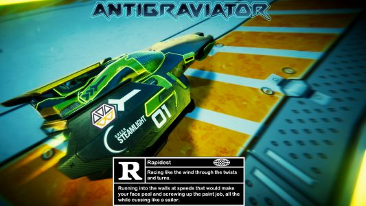 Rated-R –  What You Got Against Gravy! (070)