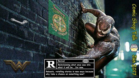 Rated-R – Comic Shop Talk 06'17 (072)