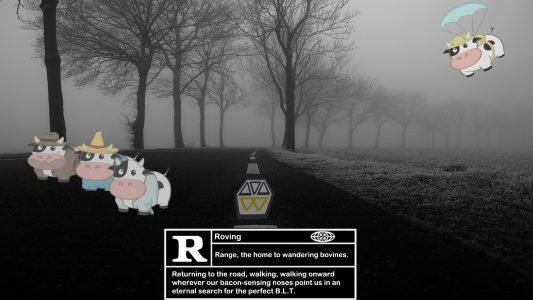 Rated-R – Straying Cows (080)