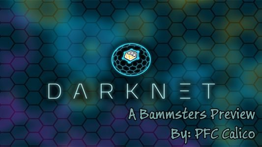 Darknet – Quick Look