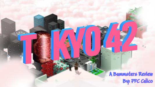 Tokyo 42 – Review