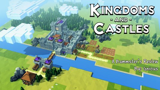 Kingdoms & Castles Review