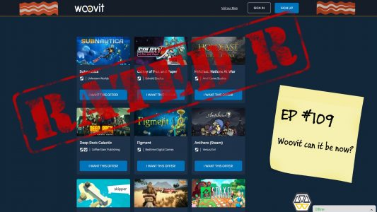 Rated-R – Woovit Can it Be? (109)