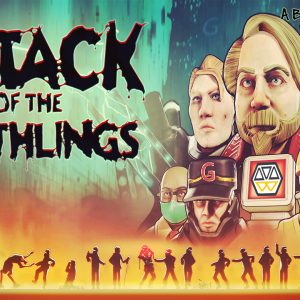 Attack of the Earthlings: Review