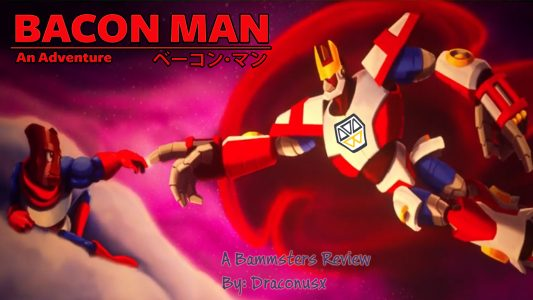 Bacon Man: A Review