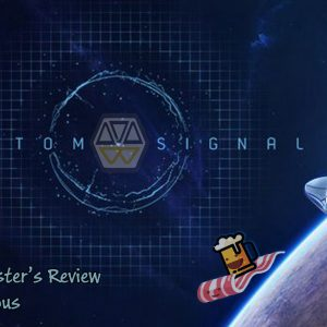 Phantom Signal – Review