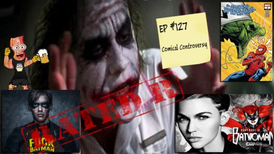 Rated-R – Comical Controversy (127)