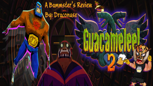 Guacamelee! 2 Review