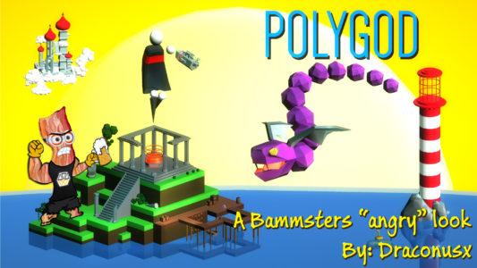 Polygod – An Angry Look