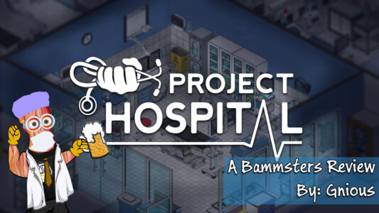 Project Hospital Review
