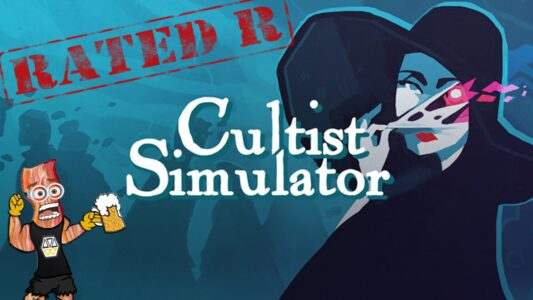 Rated-R – Card-Carrying Cultist (151)
