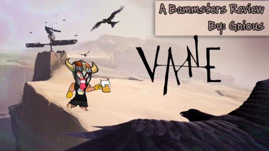 Vane Review (Windows)