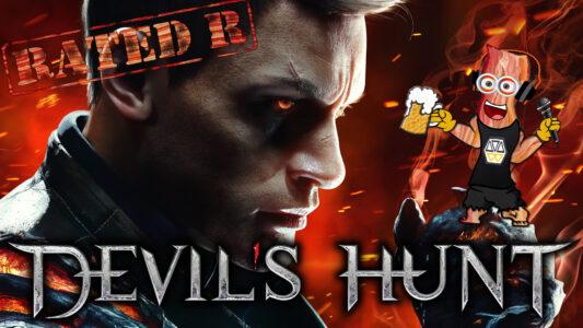 Interview with Devil's Hunt Developer