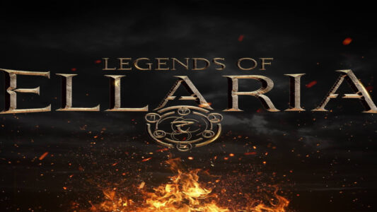 Interview with Devs from Legends of Ellaria