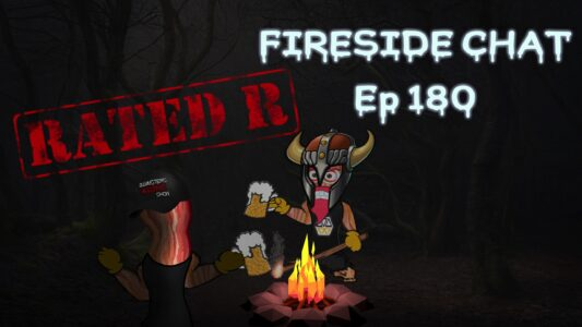 Rated-R – Fireside TV Chat (180)
