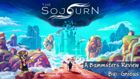 Review: The Sojourn