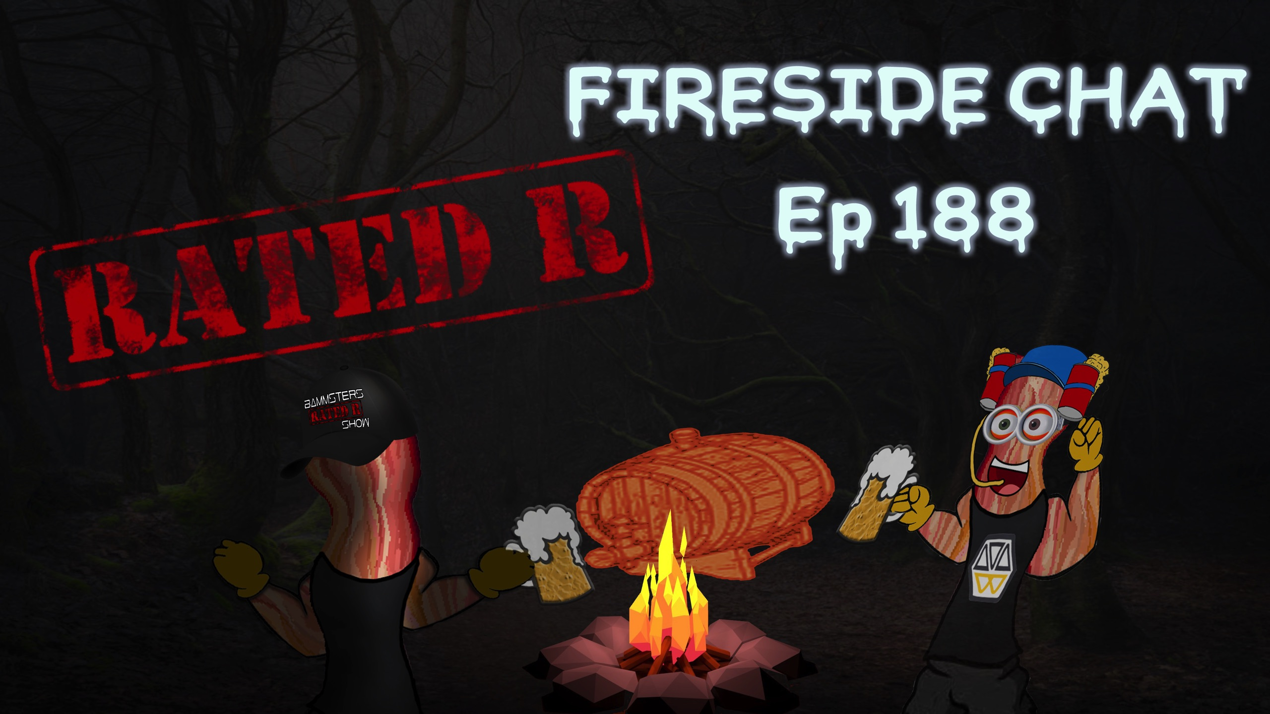 Rated-R – The Cider-Brewing Episode (188)