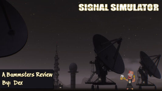 Signal Simulator Review