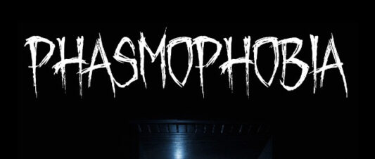 Review: Phasmophobia